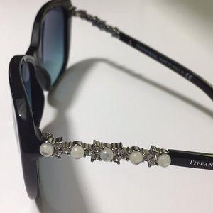 7b106d8976ab8 Accessories - Tiffany   Co. Sunglasses TF Gradient Blue 56mm